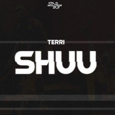 Terri – Shuu [AuDio]