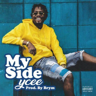 Ycee – My Side [AuDio]