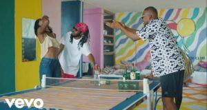 Ajebutter22 & BOJ – Tungba [ViDeo]