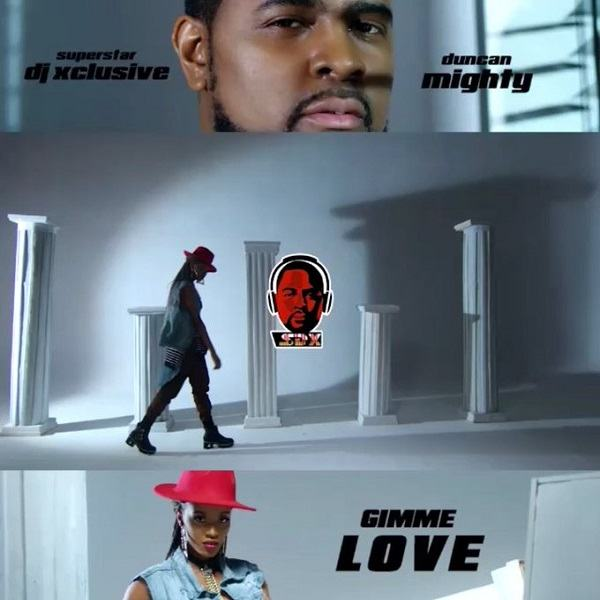DJ Xclusive – Love [ViDeo]