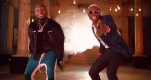 DMW – Bum Bum ft Davido & Zlatan [ViDeo]