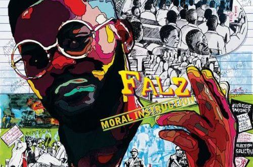 Falz – Hypocrite ft Demmie Vee [AuDio]