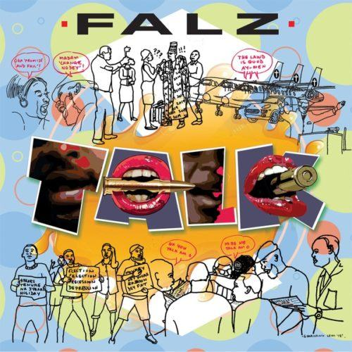 Falz – Talk [AuDio]