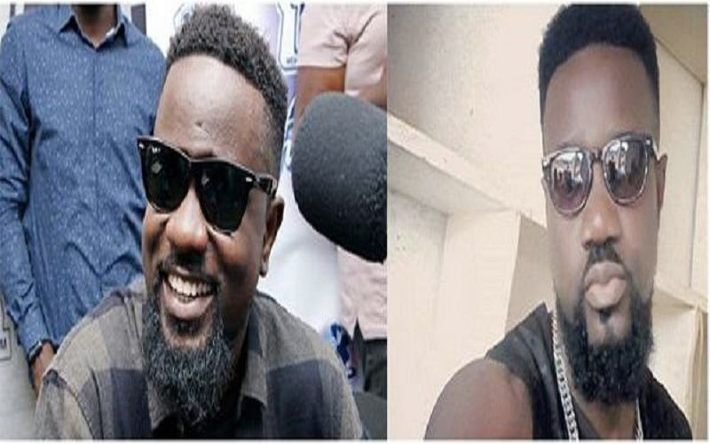 Does Sarkodie Have A Twin Brother? » NaijaVibe