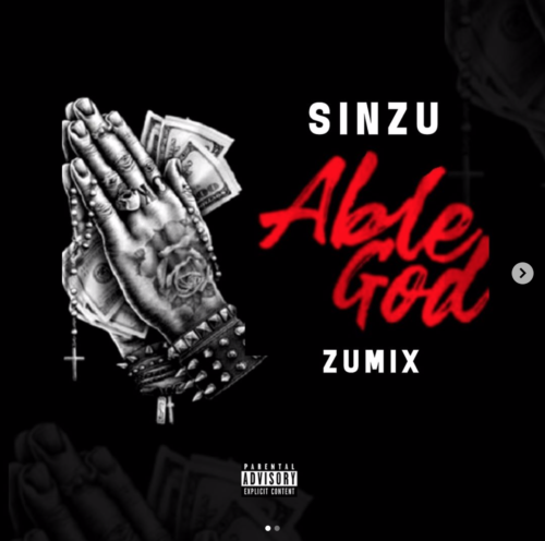 Sinzu – Able God (Zumix) [AuDio]