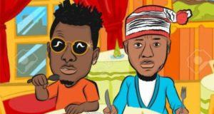 Terry Apala & Zoro – Bread Ati Ewa [AuDio]