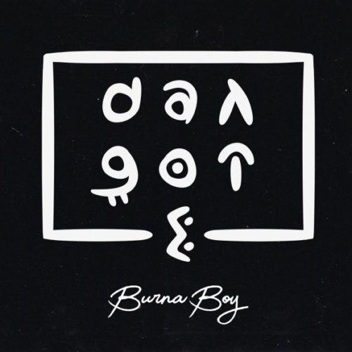 Burna Boy – Dangote [AuDio]