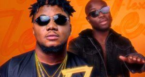 CDQ – Flex (Remix) ft King Promise [AuDio]