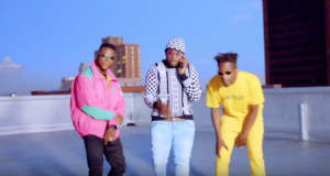 DJ Kaywise, DJ Maphorisa & Mr Eazi – Alert [ViDeo]