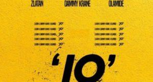 Dammy Krane – Jo ft Zlatan & Olamide [AuDio]