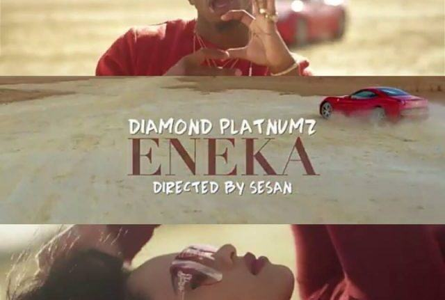 Diamond Platnumz – ENEKA [ViDeo]