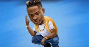 Lil Kesh – Undertaker [AuDio]