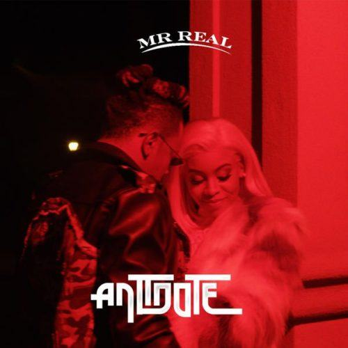 Mr Real – Antidote [AuDio]