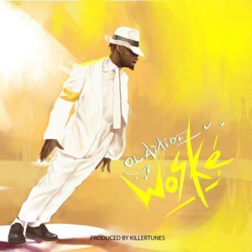 Olamide – Woske [AuDio]