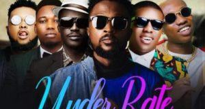 TM9JA – Underrated (Refix) ft Sound Sultan, Small Doctor, Chinko Ekun, Qdot & Zlatan