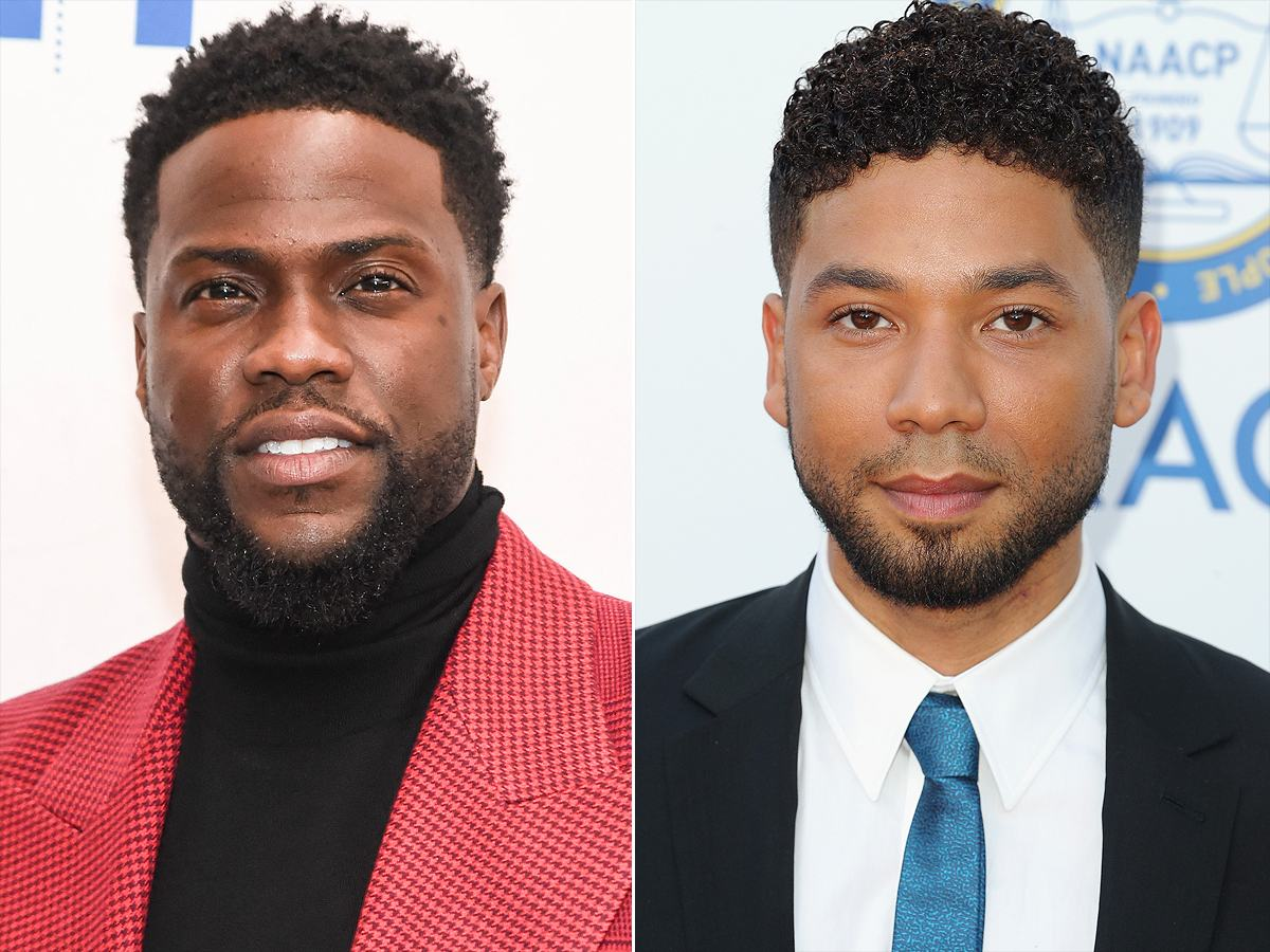kevin hart jussie
