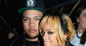 rorrey and rihanna