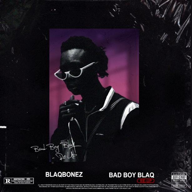 Blaqbonez – Good Boy ft BOJ & Ckay