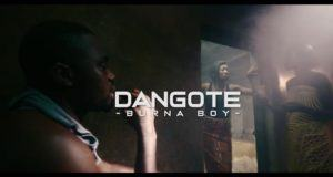Burna Boy – Dangote [ViDeo]