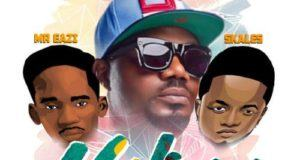 DJ Jimmy Jatt – Halima ft Mr Eazi Skales AuDio
