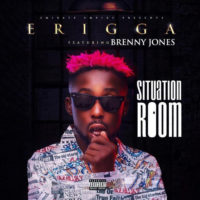 Erigga – Situation Room ft Brenny Jones [AuDio]