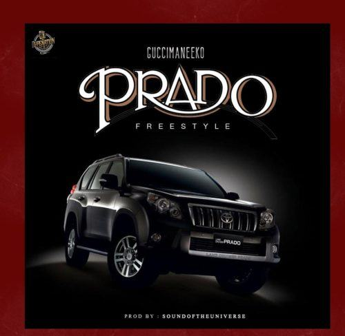Guccimaneeko – Prado [AuDio]