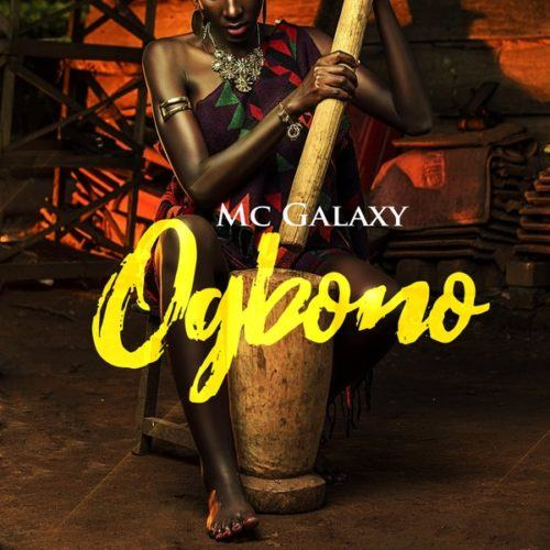 MC Galaxy – Ogbono [AuDio]