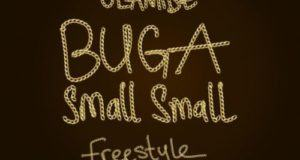 Olamide – Buga Small Small [AuDio]