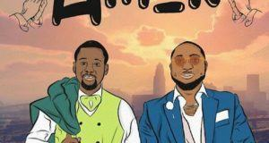 Pasuma – Amen ft Davido [AuDio]