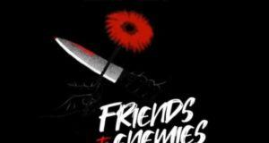 Sarkodie – Friends To Enemies ft Yung L [AuDio]