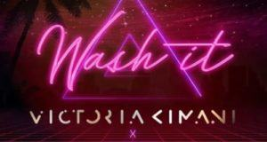 Victoria Kimani – Wash It ft Sarkodie [AuDio]