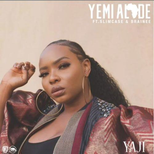 Yemi Alade – Yaji ft Slimcase & Brainee [AuDio]