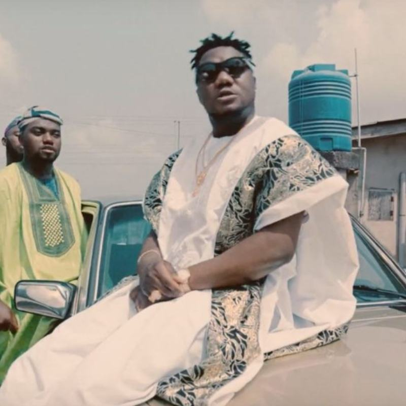 CDQ – Ghana Must Go [ViDeo]