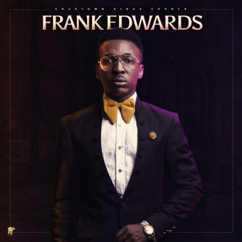 Frank Edwards – Chioma (Good God) [AuDio]