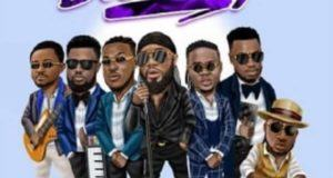 GospelOnDeBeatz – Blessings ft Peruzzi, Praiz, Kholi & Alternate Sound [AuDio]