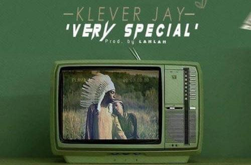 Klever Jay – Very Special [AuDio]