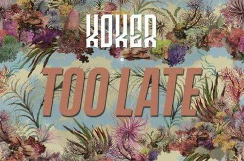 Koker – Too Late [AuDio]