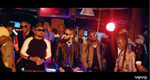 Masterkraft – La La La ft Phyno & Selebobo [ViDeo]