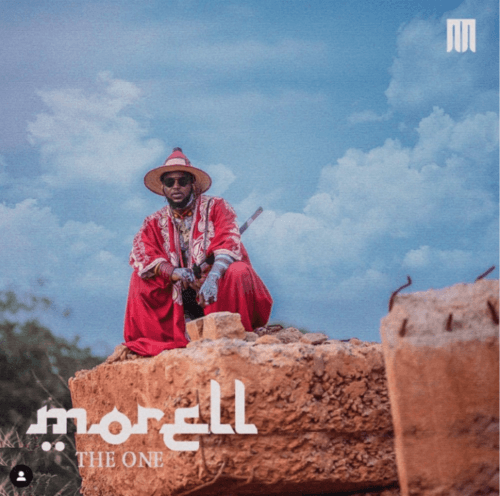 Morell – The One [AuDio]