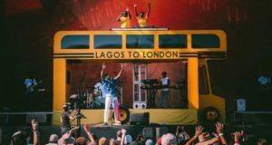 Mr Eazi – Let Me Live [AuDio]