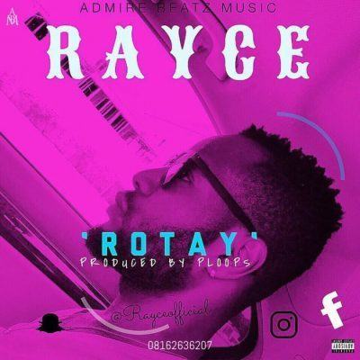 Rayce – Rotay [AuDio]
