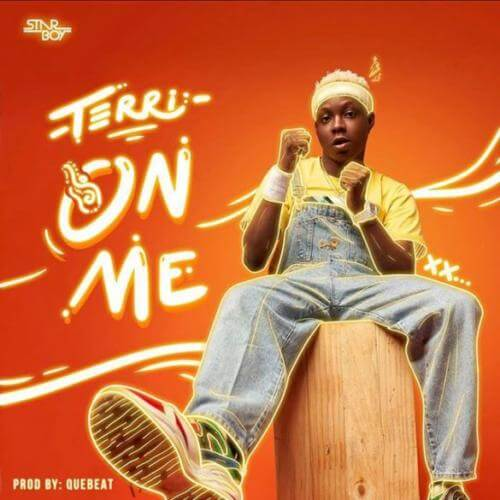Terri – On Me [AuDio]