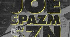 Terry Tha Rapman – Joe Spazm SZN [AuDio]