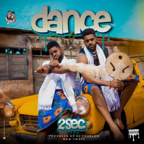 2sec – Dance + Hello [AuDio]