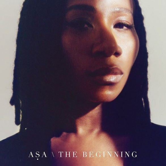 Asa – The Beginning [AuDio]