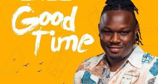 Dr Sid – Good Time [AuDio]