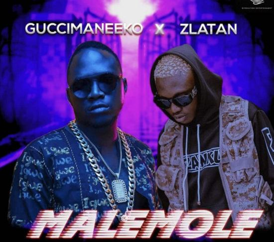 Guccimaneeko – Malemole ft Zlatan [AuDio]