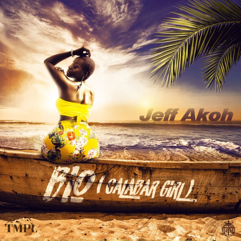 Jeff Akoh – Bio (Calabar Girl) [ViDeo]