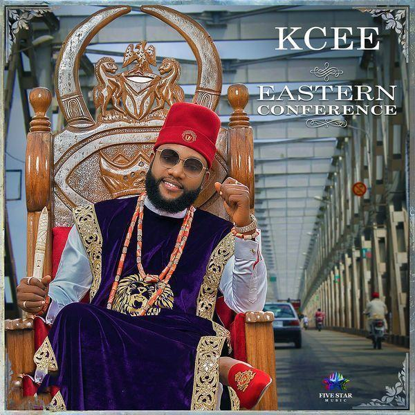 KCee - Eastern Conference