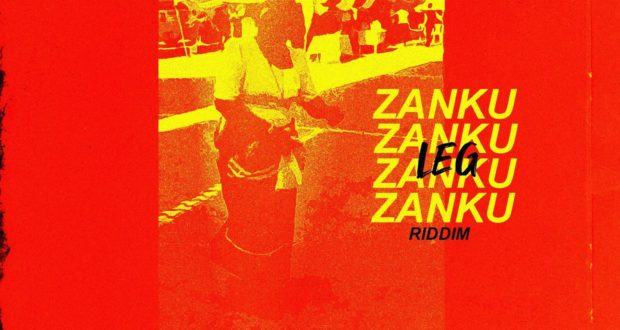 Legendury Beatz – Zanku Leg Riddim ft Mr Eazi & Zlatan [AuDio]